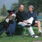 Boomer Golfers